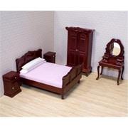 Melissa & Doug Bedroom Furniture (Doba28526)