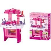 Az Import & Trading 24'' Beauty Kitchen Set With Light And Sound Tf826 (Azimt494)
