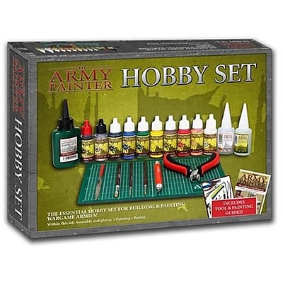 Ultra Pro Army Painter Hobby Set (Acdd15831) 2489066