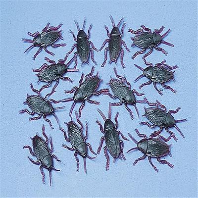 Us Toy Company Cockroaches/72-Pc (14 Packs Of 72) (Ustyc2184) 2489116