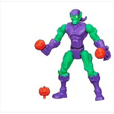 Hasbro A6825 Avn Super Hero Mashers Figure Assorted 6 In. (Acdd5501) 2489096