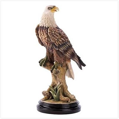 Home Locomotion 100 Mountain Eagle Statue (Swm12002) 2489093
