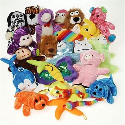 Us Toy Company Baby Animal Asst/48-Pc (1 Packs Of 48) (Ustyc1964) 2489091