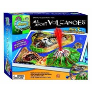 Poof Slinky All About Volcanoes Kit (Poofrl022)
