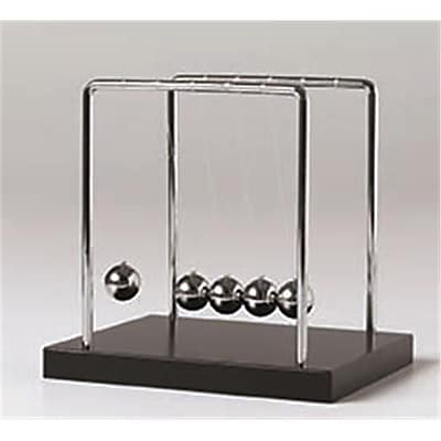 Tedco Toys Newtons Cradle (Tdcty083) 2485848