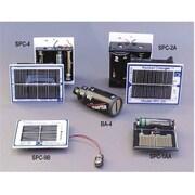 Solar Made Pocket Battery Charger Spc-4 (Slmd048)