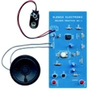 Elenco Electronics Learn To Solder Kit (Sspc44073)