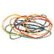 Learning Resources Rubber Bands-250/Pk (Edre5066)