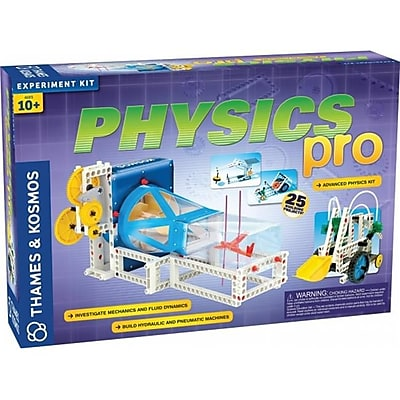 Thames & Kosmos Physics Pro - Version 2.0 (Rtl487913) 2490129