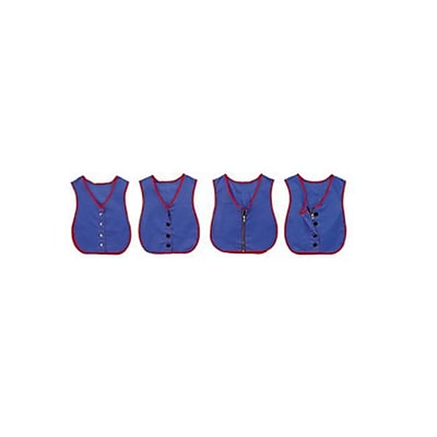 Childrens Factory Set Of 4 Vests (Chfct300) 2487300
