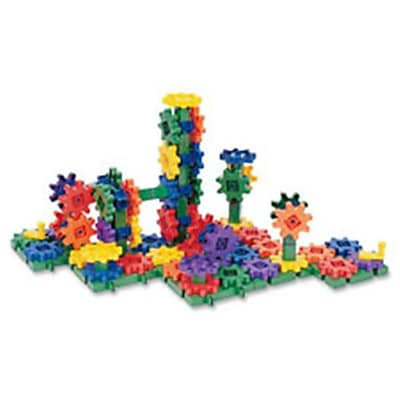 Learning Resources 95 Piece Beginners Building Activity Set, 96 Per Set (Sprch47002) 2486092