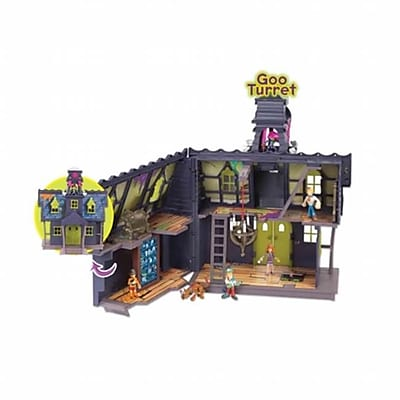 Scooby Doo Mystery Mansion (Rtl285165) 2490683
