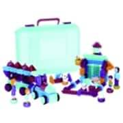 Toysmith Krinkle Interlocking Bristle Block Set (Sspc67727)