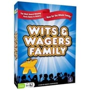 Wits & Wagers Family 150 (Rtl141607)
