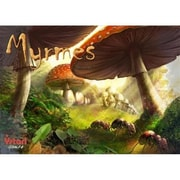 Rio Grande Games 488 Myrmes Board Game (Acdd10998)