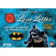 Love Letter: Batman (Clamshell) 5114 (Rtl142490)