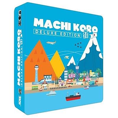 Palladium Books Machi Koro Deluxe Edition (Acdd15780) 2488118