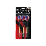 Bulk Buys Hard Tip Darts Strong And Durable - Pack Of 24 (Kolim18840)