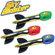 Aeromax Sky Blaster Rocket and Launcher In One( RTL266308)