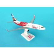 Daron Hogan Air India Express 737 -800W with Gear - Reg No VT -AXH (DARON5668)
