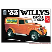 AMT - 1933 Willys Panel Truck Skill Level (B2B4315)