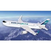 Daron Worldwide Trading Westjet 55 Piece Contstruction Toy (DARON712)