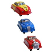 SHAN Collectible Tin Toy - Mini Car (AXNRT1837)