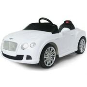 Big Toys USA RA-82100-White Rastar Bentley GTC 12v - Remote Controlled (BTU122)