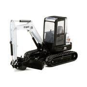 BOBCAT - Bobcat E55 Compact Excavator (B2B4522)