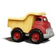 Green Toys Vehicles Dump Truck 10 x 7 1/2 x 7 1/8 +1 year (FNTR1551)