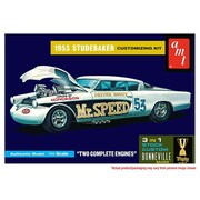 AMT - 1953 Studebaker Starliner Mr. Speed Skill( B2B4314)
