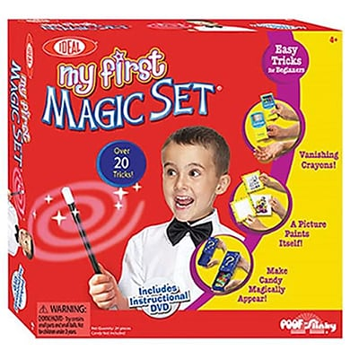 Poof Products - Slinky My First Magic Kit Ideal (EDRE43903) 2515636