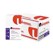 Universal Copy/Laser Paper 98 Brightness 20lb 11 x 17 White 2 500 Sheets/Carton (AZRUNV95210)