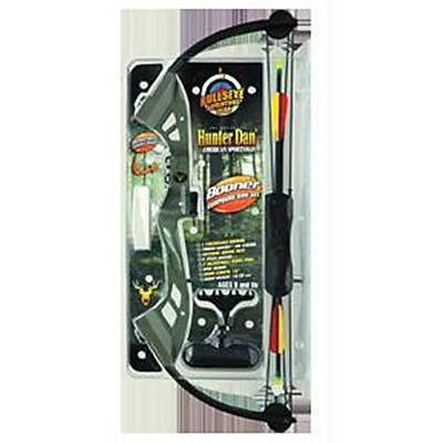 Creative Outdoor Products 10 Booner Compound Bow Set (PPS4351) 2513739