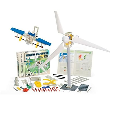 Thames & Kosmos Wind Power 2.0 (THKOS071) 2513796