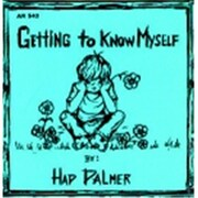 Educational Activities The Best Of Hap Palmer - Getting To Know Myself CD (SSPC68545)