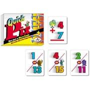 Talicor Quick Pix Math Memory Game (TAL2002)