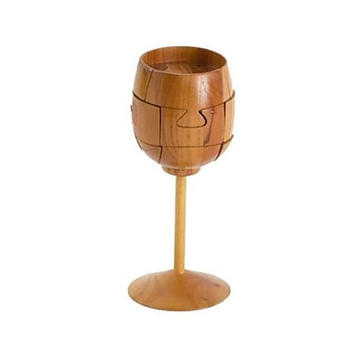 CHH 3D Puzzle - Wine Glass (CHHG039) 2511028