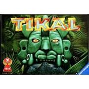 Rio Grande Games 132 Tikal Board Game (ACDD10936)