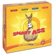 Brybelly Holdings Smart Ass the Board Game (BRYBL1325)