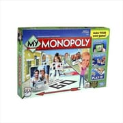 Hasbro A8595 My Monopoly Game (ACDD5641)