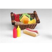 Anatex Picnic Lunch Basket Foods (ANA137)