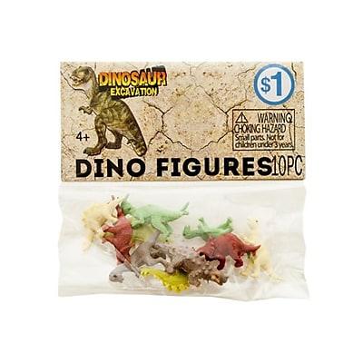 Bulk Buys Mini Dinosaur Figures (KOLIM69029) 2512571