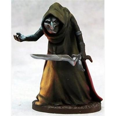 Reaper Miniatures 62108 Numenera Series Murden By Brett Amundson Miniature (ACDD10690) 2512451