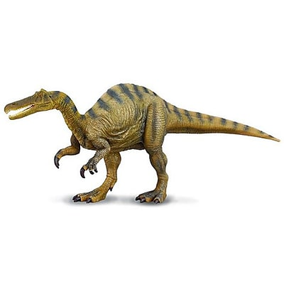 CollectA Baryonyx Prehistoric Dinosaur Procon Toy Model Dino 1:40 Scale - Pack of 2 (IQON117) 2512500