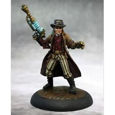 Reaper Miniatures 50281 Chrono Steampunk Hero (ACDD10473) 2512454