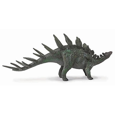 CollectA Kentrosaurus Dinosaur Figurine Model Toy Replica Gift - Pack of 6 (IQON186) 2512474
