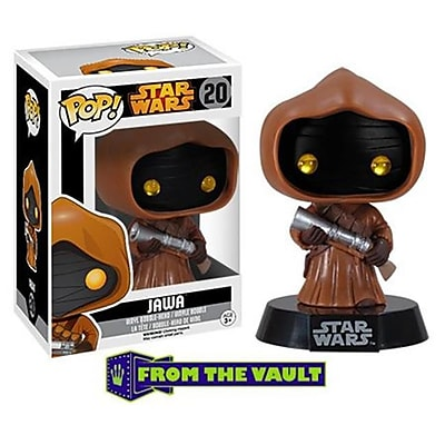 Bedrock Games Pop - Star Wars Jawa (ACDD15463) 2512519