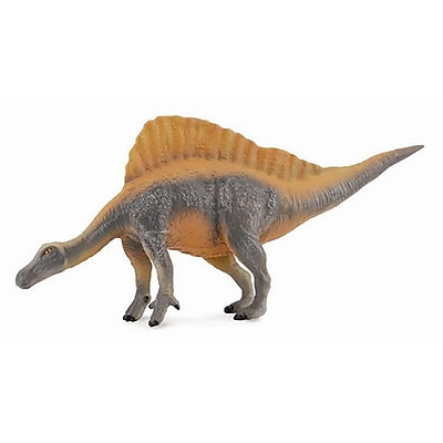 CollectA Ouranosaurus Prehistoric Dinosaur Procon Toy Model Dino - Pack of 6 (IQON110) 2512511