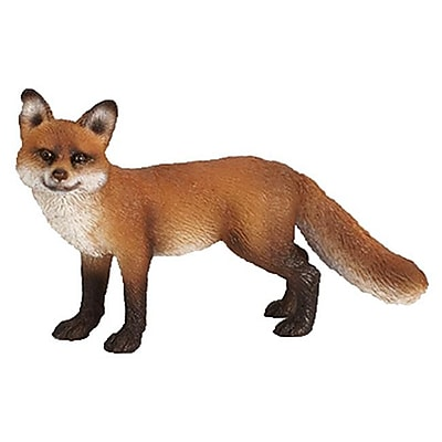 Schleich 14648 Red Fox Toy - Ages 3 & Up (TRVAL42506) 2512508